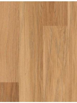 Weitzer Parkett WP 4100 2-Schicht 1-Stab Langriemen Fertigparkett zur vollflächigen Verklebung, gebürstet, ProActive+ Eiche lebhaft Planke 1000 x 125 mm, 11 mm Stärke, 1,50 m² pro Paket, Nutzschicht 3,6 mm günstig Parkettboden online kaufen