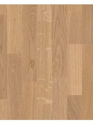 Weitzer Parkett WP Charisma 3-Stab 3-Schicht Schiffsboden Fertigparkett, ProActive+ Eiche pure ruhig, Plankenmaß 2245 x 193 mm, 14 mm Stärke, 2,60 m² pro Paket, Nutzschicht 3,6 mm günstig Parkettboden online kaufen