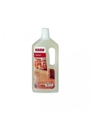 Haro Bodenpflege Topfit Parkett-Reinigungsmittel