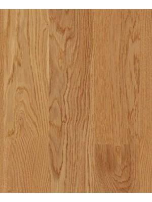 Weitzer Parkett WP 4100 2-Schicht 1-Stab Langriemen Fertigparkett zur vollflächigen Verklebung, ProStrong Eiche ruhig Planke 1000 x 125 mm, 11 mm Stärke, 1,50 m² pro Paket, Nutzschicht 3,6 mm günstig Parkettboden online kaufen