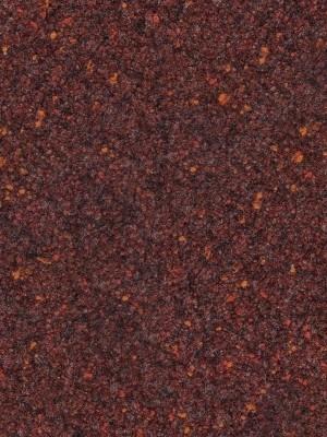 Fabromont Abraxas Colorpunkt Kugelvlies Teppichboden Weinrot Rollenbreite 200 cm, Mindestbestellmenge 10 lfm, günstig Objekt-Teppichboden online kaufen von Bodenbelag-Hersteller Fabromont HstNr: 776