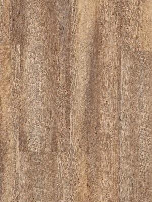 JAB Adramaq Old Wood Vinyl-Designboden edel-rustikales synchrongeprägtes Holzdekor Esche rustikal geräuchert, Planke 1219 x 228 mm, 2,5 mm Stärke, 3,34 m² pro Paket, Nutzschicht 0,55 mm, Verlegung mit Verklebung oder Verlegeunterlage Silent-Premium HstNr.: 10020218, von Bodenbelag-Hersteller JAB Adramaq HstNr: A2802-055