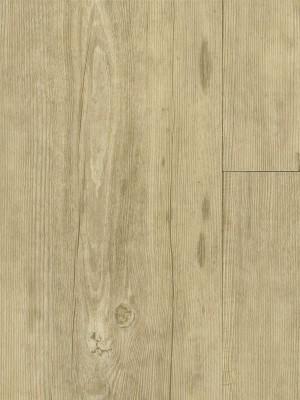 Cortex Aquanatura Clic Vinyl Designboden Feldkiefer Designboden mit Korkkern