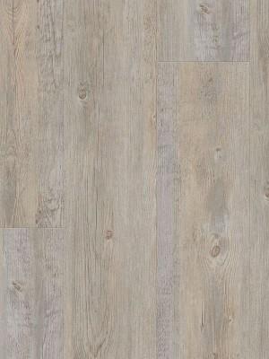 Wineo 400 Wood Designboden Vinyl 1-Stab Landhausdiele zur vollflächigen Verklebung Desire Oak Light Planke 1200 x 180 mm, 2 mm Stärke, 3,89 m² pro Paket, Nutzschicht 0,3 mm, Verlegung mit Verklebung oder Unterlage Silent-Premium, von Design-Belag Hersteller Wineo HstNr: DB00108