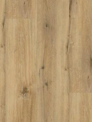 Wineo 400 Wood Designboden Vinyl 1-Stab Landhausdiele zur vollflächigen Verklebung Adventure Oak Rustic Planke 1200 x 180 mm, 2 mm Stärke, 3,89 m² pro Paket, Nutzschicht 0,3 mm, Verlegung mit Verklebung oder Unterlage Silent-Premium, von Design-Belag Hersteller Wineo HstNr: DB00111