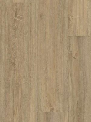 Wineo 400 Wood Designboden Vinyl 1-Stab Landhausdiele zur vollflächigen Verklebung Paradise Oak Essential Planke 1200 x 180 mm, 2 mm Stärke, 3,89 m² pro Paket, Nutzschicht 0,3 mm, Verlegung mit Verklebung oder Unterlage Silent-Premium, von Design-Belag Hersteller Wineo HstNr: DB00112