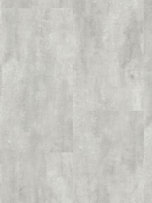 Wineo 400 Stone Designboden Vinyl zur vollflächigen Verklebung Wisdom Concrete Dusky Fliese 609,6 x 304,8 mm, 2 mm Stärke, 3,34 m² pro Paket, Nutzschicht 0,3 mm, Verlegung mit Verklebung oder Unterlage Silent-Premium, von Design-Belag Hersteller Wineo HstNr: DB00140