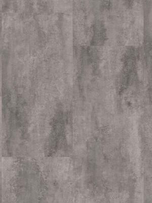 Wineo 400 Stone Designboden Vinyl zur vollflächigen Verklebung Glamour Concrete Modern Fliese 609,6 x 304,8 mm, 2 mm Stärke, 3,34 m² pro Paket, Nutzschicht 0,3 mm, Verlegung mit Verklebung oder Unterlage Silent-Premium, von Design-Belag Hersteller Wineo HstNr: DB00141