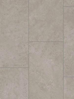 Wineo 400 Stone Click Vinyl-Designboden mit Klick-System Vision Concrete Chill Fliese 600 x 316 mm, 4,5 mm Stärke, reale Fuge, 2,28 m² pro Paket, Nutzschicht 0,3 mm Preis günstig Design-Belag online kaufen von Design-Belag Hersteller Wineo HstNr: DLC00135