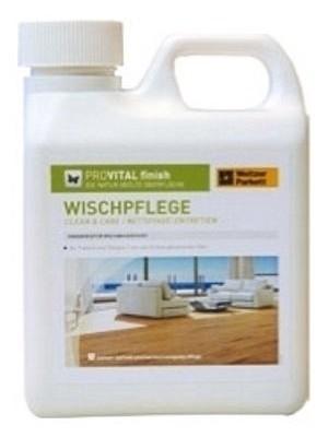 Weitzer Bodenpflege ProVital Wischpflege