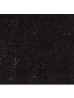 Forbo Marmoleum Click Linoleum-Parkett einfach mit Klicksystem selbst verlegen, Dekor raven, Maß: 300 x 300 mm, 9,8 mm Stärke, 0,63 m² pro Paket, preis-günstig Linoleumbelag kaufen von Naturboden-Hersteller Forbo HstNr: fmc333209 *** Lieferung ab 10m² ***
