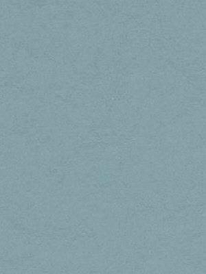 Forbo Linoleum Uni vintage blue Marmoleum Walton