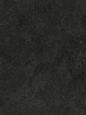 Forbo Linoleum Uni black hole Marmoleum Concrete