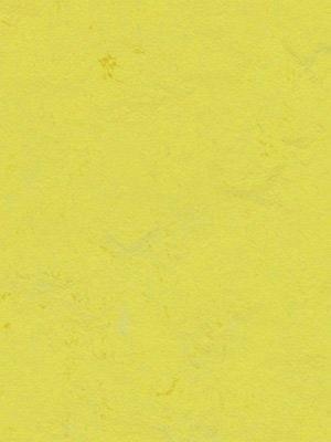 Forbo Linoleum Uni yellow glow Marmoleum Concrete