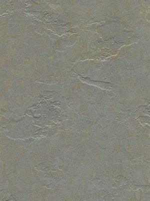 Forbo Linoleum Uni Marmoleum Slate Lakeland shale, Rollenbreite 2,0 m, Stärke 2,5 mm, Linoleumbelag im Fachhandel --- Mindestbestellmenge 6 m² !!!  --- günstig online kaufen von Linoleumboden-Hersteller Forbo HstNr: e3747