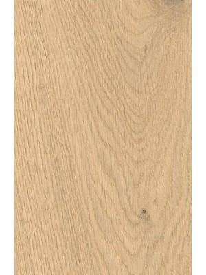 Haro Serie 4000 LHD Holzparkett Landhausdiele Fertigparkett, naturaDur mattes Oberflächenfinish Eiche sand pur Markant strukturiert 2V Planke 180 x 2200 mm, 13,5 mm Stärke, 3,17 m² pro Paket günstig Parkett online kaufen von Parkett-Hersteller Haro HstNr: 535445