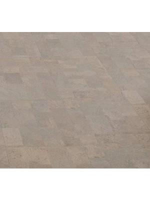 Wicanders cork Pure Kork-Klebeparkett vorversiegelt Identity Silver Planke 600 x 300 mm, 6 mm Stärke, 1,98 m² pro Paket, günstig Kork-Bodenbelag online kaufen von Bodenbelag-Hersteller Wicanders HstNr: I903002