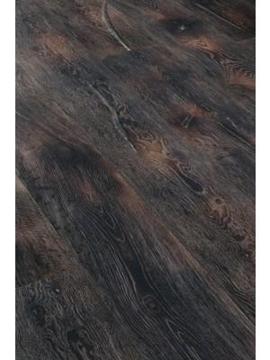 Wicanders Kentucky Holzparkett Landhausdielen 1-Stab Fertigparkett, handgealtert, Stärke gebürstet, große Risse,geölt, weiß gekalkt Grand Canyon Räuchereiche Rustikal Planke 1900 x 190 mm, 15 mm Stärke, 2,888 m² pro Paket, günstig Parkett online kaufen von Bodenbelag-Hersteller Wicanders HstNr: RW04319