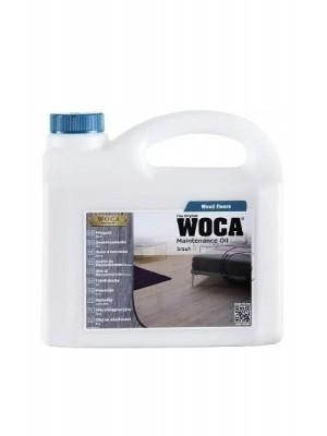 Wicanders Pflegeöl braun für oxidativ geölte Parkettböden  1 Liter, Verbrauch 30-40 m² pro Liter, günstig Zubehör online kaufen von Bodenbelag-Hersteller Wicanders HstNr: VWDE527440AA