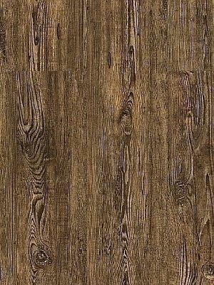 Wicanders Wood Go Vinyl-Designboden zur vollflächigen Verklebung Eiche Bark Planke 1219 x 184 mm, 2 mm Stärke, 3,37 m² pro Paket, 0.3 mm Nutzschicht, Verlegung mit Verklebung oder Unterlage Silent-Premium, von Bodenbelag-Hersteller Wicanders HstNr: VWDEV8001
