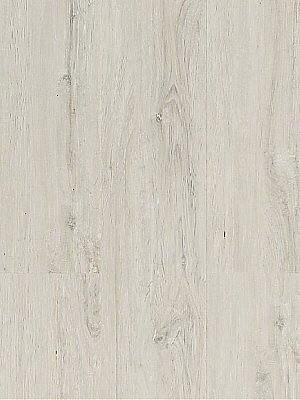 Wicanders Wood Go Vinyl-Designboden zur vollflächigen Verklebung Eiche Frozen Planke 1219 x 184 mm, 2 mm Stärke, 3,37 m² pro Paket, 0.3 mm Nutzschicht, Verlegung mit Verklebung oder Unterlage Silent-Premium, von Bodenbelag-Hersteller Wicanders HstNr: VWDEN9001
