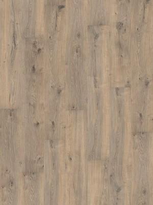 Wineo 1000 Purline PUR Bioboden Wood Planken zur vollflächigen Verklebung Valley Oak Mud Planke 1298 x 200 mm, 2,2 mm Stärke, 5,19 m² pro Paket Preis günstig Bio-Designboden kaufen von Design-Belag Hersteller Wineo HstNr: PL042R *** Bio-Designboden Lieferung ab 12 m² ***