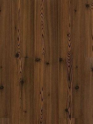 Wineo Purline profi Bioboden Wood Planken zur Verklebung Aves Brown dunkel Planke 1200 x 200 mm, 2,5 mm stark, 3,84 m² pro Paket Preis günstig Bio Bodenbelag kaufen von Bodenbelag-Hersteller Wineo HstNr: PLEW20012