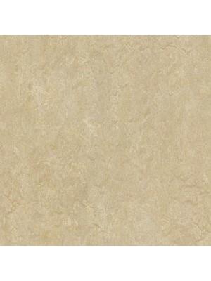Forbo Marmoleum Linoleum Real Naturboden sand Stärke 2,5 mm, Rollenbreite 2 m, Linoleumbelag günstig online kaufen von Naturboden-Hersteller Forbo HstNr: mr2499