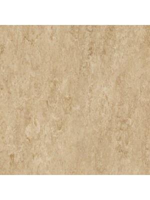 Forbo Marmoleum Linoleum Real Naturboden barley Stärke 2,5 mm, Rollenbreite 2 m, Linoleumbelag günstig online kaufen von Naturboden-Hersteller Forbo HstNr: mr2707
