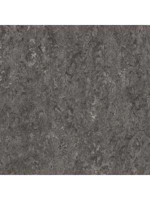 Forbo Marmoleum Linoleum graphite Real Naturboden