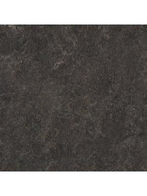 Forbo Marmoleum Linoleum dark bistre Real Naturboden