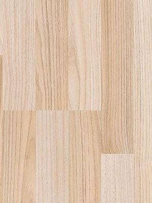 Parador Basic 200 Laminat hochwertig, 3-Stab Esche geschliffen Planke 1285 x 194 mm, 7 mm Stärke, 2,99 m² pro Paket, günstig Laminatboden online von Laminatboden-Hersteller Parador HstNr: P1426399