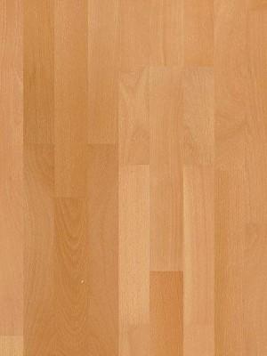 Parador Classic 3060 Holzparkett Fertig-Parkett in Schiffsboden 3-Stab, matt lackiert Buche natur Planke 2200 x 185 mm, 13 mm Stärke, 3,66 m² pro Paket, Nutzschicht 3,6 mm günstig Parkett online kaufen von Parkettboden-Hersteller Parador HstNr: P1518088