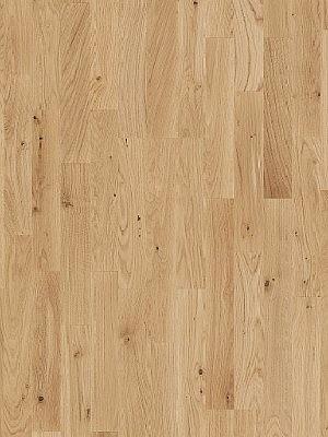 Parador Classic 3060 Holzparkett Fertig-Parkett in Schiffsboden 3-Stab, matt lackiert Eiche astig matt living Planke 2200 x 185 mm, 13 mm Stärke, 3,66 m² pro Paket, Nutzschicht 3,6 mm günstig Parkett online kaufen von Parkettboden-Hersteller Parador HstNr: P1518102
