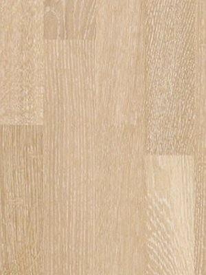 Parador Basic 11-5 Holzparkett Fertig-Parkett in Schiffsboden 3-Stab, weiß matt lackiert Eiche Weißpore rustikal gebürstet Planke 2200 x 185 mm, 11,5 mm Stärke, 4,07 m² pro Paket, NS: 2,5 mm günstig Parkett online kaufen von Parkettboden-Hersteller Parador HstNr: P1595130