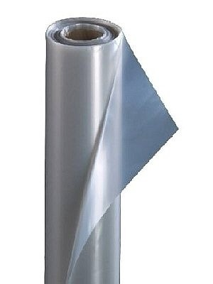 Parador Dämmung Dämmfolie als Dampfsperre auf Estrich PE-Folie Rolle 15 x 2 m