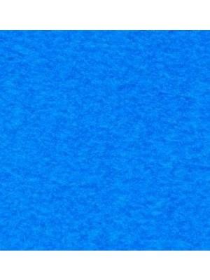 Profi Olymp Teppichboden für Messe und Events hellblau mit Precoat-Rücken