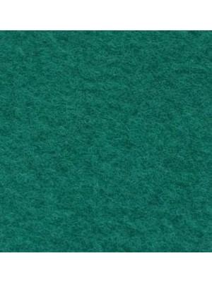 Profi Olymp Teppichboden für Messen und Events mit Precoat-Rücken grün 100 % Polypropylen, 2,6 mm Stärke, Rollenbreite 2 m, Rollenlänge 30 m Messeteppich schnell und günstig, Farbcode: 2034