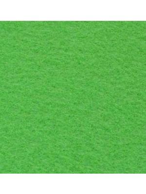 Profi Olymp Teppichboden für Messen und Events mit Precoat-Rücken apfelgrün 100 % Polypropylen, 2,6 mm Stärke, Rollenbreite 2 m, Rollenlänge 30 m Messeteppich schnell und günstig, Farbcode: 2063