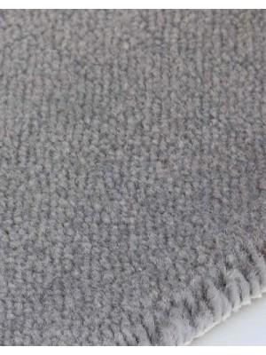 edelFORM Noblesse Teppichboden gut und günstig Kräuselvelours mausgrau 100 % Polypropylen, Rollenbreite 4 m und 5 m, Rollenlänge 25 m Teppichboden günstig online kaufen von Bodenbelag-Marke edelFORM HstNr: 28156