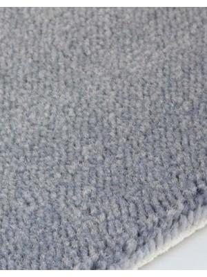 edelFORM Noblesse Teppichboden gut und günstig Kräuselvelours grau 100 % Polypropylen, Rollenbreite 4 m und 5 m, Rollenlänge 25 m Teppichboden günstig online kaufen von Bodenbelag-Marke edelFORM HstNr: 28188