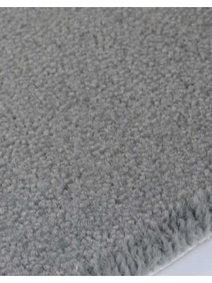 edelFORM Noblesse Teppichboden gut und günstig Kräuselvelours dunkelgrau 100 % Polypropylen, Rollenbreite 4 m und 5 m, Rollenlänge 25 m Teppichboden günstig online kaufen von Bodenbelag-Marke edelFORM HstNr: 28244