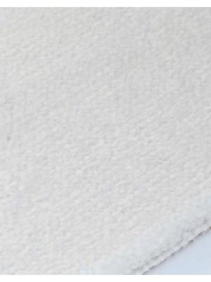 edelFORM Noblesse Teppichboden gut und günstig Kräuselvelours weiss 100 % Polypropylen, Rollenbreite 4 m und 5 m, Rollenlänge 25 m Teppichboden günstig online kaufen von Bodenbelag-Marke edelFORM HstNr: 28305