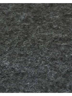 Profi Isola Teppichboden für Messe und Events anthrazit mit Latex-Rücken