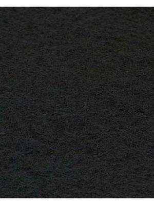 Profi Isola Teppichboden für Messen und Events mit Latex-Rücken schwarz 100 % Polypropylen, 3 mm Stärke, Rollenbreite 2 m, Rollenlänge 50 m Messeteppich schnell und günstig, Farbcode: 3022