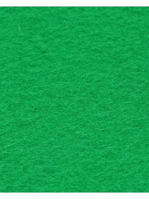 Profi Isola Teppichboden für Messen und Events mit Latex-Rücken hellgrün 100 % Polypropylen, 3 mm Stärke, Rollenbreite 2 m, Rollenlänge 50 m Messeteppich schnell und günstig, Farbcode: 3023