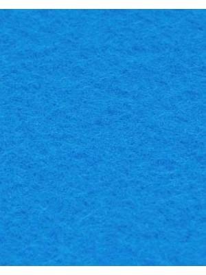 Profi Isola Teppichboden für Messe und Events hellblau mit Latex-Rücken