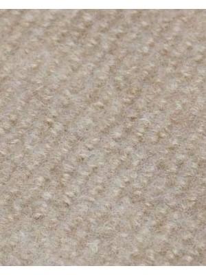 Profi Rips Teppichboden für Messen und Events mit Latex-Rücken sand 100 % Polypropylen, 3 mm Stärke, Rollenbreite 2 m, Rollenlänge 50 m Messeteppich schnell und günstig, Farbcode: 4830