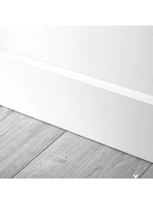 wPSL6 Parador Sockelleisten SL 6 passend zum Dekor des bestellten Bodenbelages (lieferbar in Verbindung mit Parador Bodenbelag) Sockelleiste SL 6 für Laminat