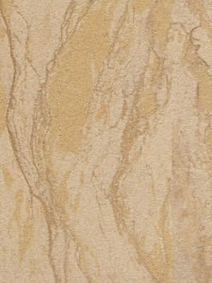 Sandsteintapete Yellow River ist sehr dekorativ, flexibel und ein Naturprodukt. Diese Tapete kann im Innenbereich und an der Fassade verwendet werden.